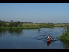 Kanu in Brandenburg – Wasserwelten um Berlin mit dem Kanu entdecken