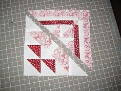 Nearly Insane Quilts: Block 95