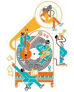 Jazz : Carlos Arrojo