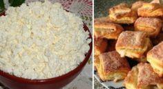 Торт «Птичье молоко». Старый рецепт — Мир интересного Cornbread, Mashed Potatoes, French Toast, Biscuit, Muffin, Tacos, Cheese, Cookies, Baking