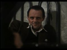 A great Lecter-look allthough from the movie Mussolini and I. To die for. Anthony Hopkins Movies, Sir Anthony Hopkins, You Are The Greatest, Hannibal Lecter, First Daughter, Held, Most Favorite, Superman, Clarice Starling