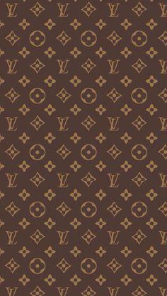 Louis Vuitton Monogram #brown