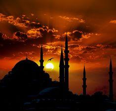 Viajes a Turquia - Mezquita de Suleyman la más impresionante de Estambul18