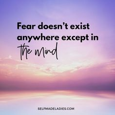 Learn how you can overcome fear and other abundance blocks that keep you away from manifesting with success. Law of Attraction tips by mindset coach Mia Fox. Law of Attraction Quotes Fearless Quotes, Faith Quotes, Fly Quotes, Qoutes, Positive Quotes, Motivational Quotes, Inspirational Quotes, Overcoming Fear Quotes, Overcome Quotes