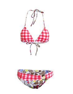 Tamarindo Swimwear Bikini Coconut Punch  Ref. V2233GV12