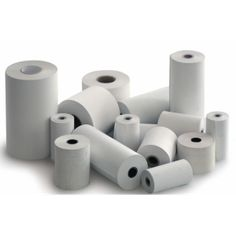 1 box of 40 Till Rolls 44 x 80 Grade A Prices quoted are for Grade A Paper and High Quality Thermal rolls. Grade A are low in paper dust and help pro-long the life of equipment, whilst thermal rolls are high quality and reduce the risk of metal Printer Scanner, Printer Paper, Credit Card Machine, Cheapest Printer, Paper Suppliers, Paper Manufacturers, Traditional Ink, Printer Cartridge, Paper Towns