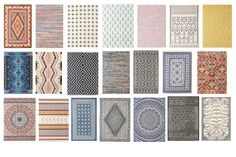 My Sims 4 Blog: Urban Outfitters Rugs by Bummerdudez