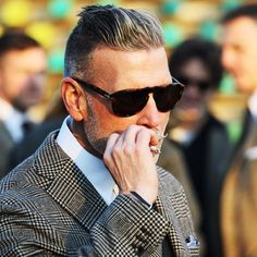 High Quality 17 Best Widowu0027s Peak Hairstyles For Men