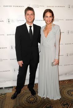 Rob Thomas and his gorgeous wife Marisol