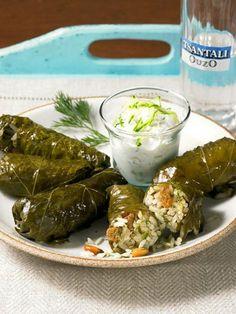 Zaziki - Griechische Rezepte - [ESSEN UND TRINKEN]