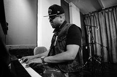 San Antonio's Greg G Brings The Feelin' Back To Hip-Hop