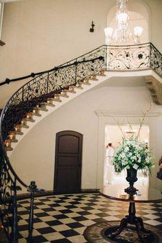 Villa del Sol d'Oro @sagardens Los Angeles, Ca Photos by @chelseaestudio // Chelseaelizabeth.com // Wedding Photos, Tuscan Style