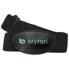 Bryton Ant+ Heart Rate Strap. Wirelessly transmits heart rate while cycling or running. Captures results to your device for instant feedback or later analysis. Statistics works with Strava, Training Peaks and other training sites. Compatible with all ANT+ enabled devices. Once the HR monitor is paired, it remembers each time after.