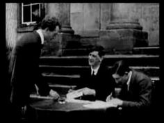Video footage of Michael Collins #Heritage #IrishHistory