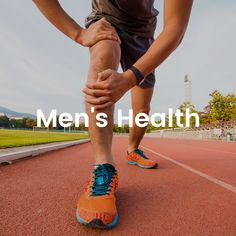 Ways for men to live healthy, whole and non-toxic lives.