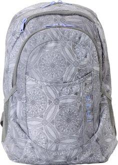 Dakine Savannah Garden Grey Laptop Backpack Dakine. $34.99
