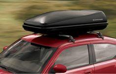 Bike Cargo Boxes - Mopar 82209842 OEM Dodge Charger Roof Box Cargo Carrier  TSlot Adapter Kit *** Visit the image link more details.