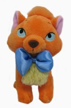 Disney The Aristocrats Toulouse Plush Disney Plush, Disney Toys, Dog Room Decor, Pillow Pets, Dog Rooms, Animal Pillows, Toulouse, Plushies, Puppets