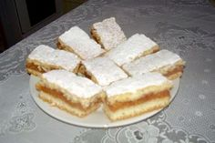 French Toast, Cheesecake, Food And Drink, Cooking Recipes, Sweets, Baking, Breakfast, Scrappy Quilts, Lemon Tarts