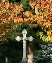 Liturgical Year : October : History of All Hallows' Eve - Catholic Culture