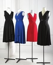 Jessica™ Hi/Lo Dress from Sears Catalogue  $79.99 (11% Off) - Catalog, Wonderland, Fashion Outfits, Clothes, Beauty, Dresses, Outfits, Vestidos, Fashion Suits