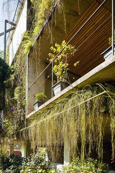 Harmonia Artist Residence [São Paulo]...