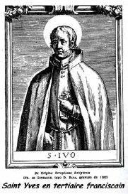 """Gravure de 1587, """" De Origine Seraphicae Religionis"""""""
