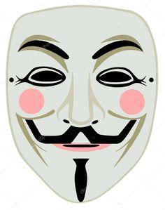 Gunpowder Plot Guy Fawkes mask Guy Fawkes Night Million Mask March - mask Masque Anonymous, Anonymous Maske, Guy Fawkes Night, Guy Fawkes Mask, Vendetta Mask, V For Vendetta, Mask Guy, Thief River Falls, Gunpowder Plot