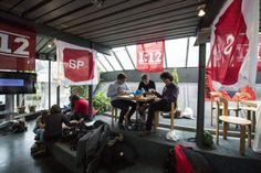 #Votation. Les #Suisses refusent de limiter les hauts #salaires