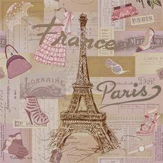 Paris-Ilustraciones con aroma frances 2