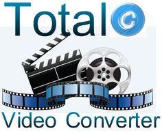 ดาวน์โหลดโปรแกรม #แปลงไฟล์ #TotalVideoConverter อีกหนึ่งโปรแกรมแปลงไฟล์ดีๆที่คุณไม่ควรพลาด... #Loadpai http://www.loadpai.com/download/total-video-converter