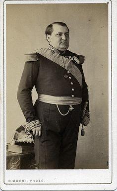 Prince Napoleon Bonaparte, 1865