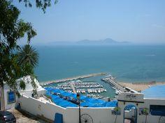 Sidi Bou Ali - Tunisia