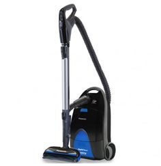 PANASONIC MC-CG955 BAGGED CANISTER With MUTI FLOOR NOZZLE >> #Vacuums  #CanisterVacuums  #VacuumCleaners