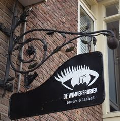 Amersfoort - Grote Sint Jansstraat 7 - De Wimperfabriek - brows & lashes