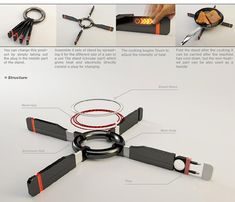 rechargeable cooking coil http://www.yankodesign.com/2015/02/27/clasp-and-cook/