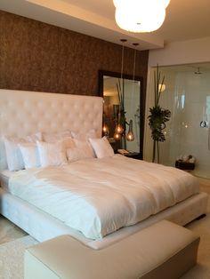 White Bedroom Furniture   Ivory Key Southampton Queen Post Bed | FURNITURE  | Pinterest | White Bedroom Furniture, Southampton And Bedrooms