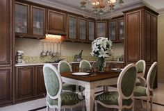 Designer, Kitchen, Home Decor, Cooking, Decoration Home, Room Decor, Kitchens, Cuisine, Home Interior Design