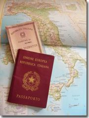 italy-rome-map Dual Citizenship