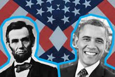 comparing barak obamas administration to abraham lincolns Yesterday, we told you about a newsweek article comparing obama to lincoln, and last week time magazine ran a cover story about the similarities between obama and fdr.