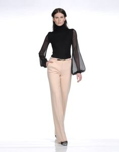 Formal trouser Women - Pants & shorts Women on EMILIO PUCCI Online Store