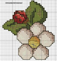 healthy food near me apply today Embroidery Needles, Cross Stitch Embroidery, Embroidery Patterns, Cross Stitch Patterns, Cross Stitch Kitchen, Cross Stitch Baby, Rico Design, Baby Knitting, Diy And Crafts