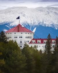 """See the """"Best Year-Round Fun: Omni Mount Washington, Bretton Woods, New Hampshire"""" in our gallery Mount Washington New Hampshire, Mount Washington Hotel, Washington State, Beautiful Places To Visit, Wonderful Places, Places To See, Hotels And Resorts, Best Hotels, Romantic Getaway"""