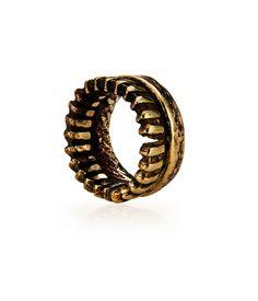 Rhea Ring | Andy Lifschutz | Shop | NOT JUST A LABEL