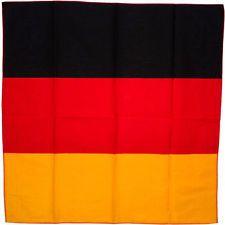 Germany Flag Bandana German Deutschland Bandanna Football Team Hat Head Hairband
