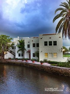 Himmarshee Canal Fort Lauderdale #FortLauderdale #ThingsToDoInFortLauderdale #FortLauderdaleAttractions