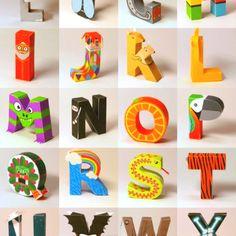Free printable build-your-own alphabet at http://digitprop.com/alphabet/