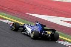 Barcelona Test 2 - Day 2 - Official Report - Sauber F1 Team - #SauberF1Team #25YearsInF1 #F1 #F1Testing #Formula1 #FormulaOne #motorsport