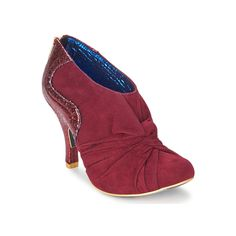 Irregular Choice - ELEMENTARY