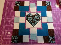 Pam Bono Quilts /// crafts // 3rdRevolution